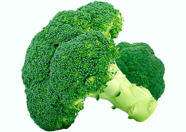 Brocoli - Broccoli - Natural Salads