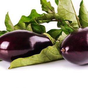 Berenjenas - Aubergine - Natural Salads